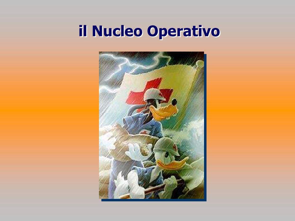 il Nucleo Operativo