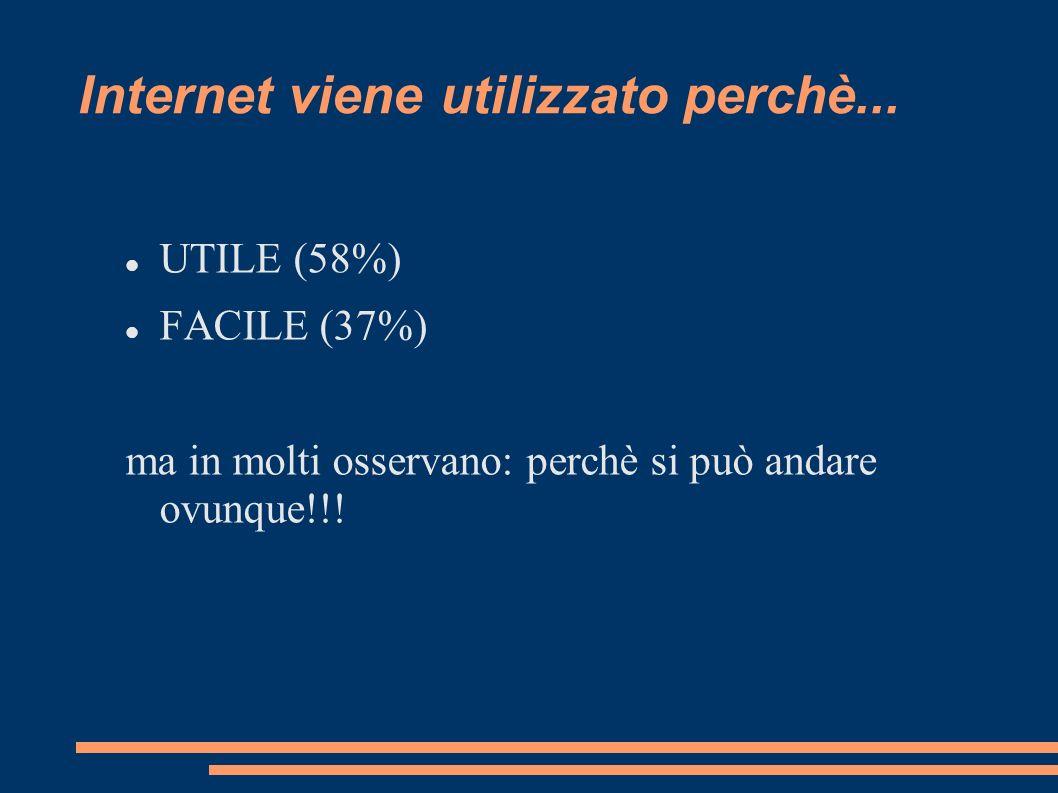 Il 32% dei ragazzi ha un blog...il doppio di loro va su facebook...