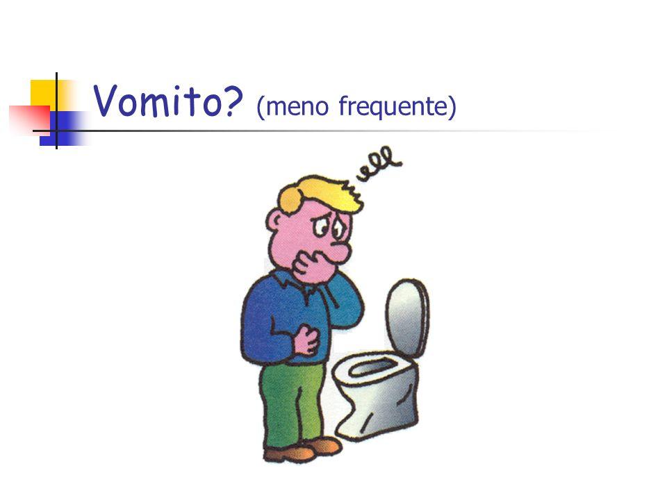 Leakege pericateterale La garza della medicazione si presenta bagnata o inamidata (presenza di glucosio)