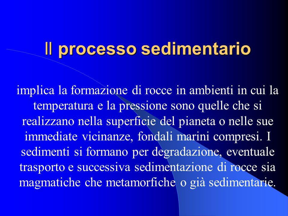 Il processo magmatico comprende la formazione di tutte le rocce la cui genesi è correlata alla consolidazione di masse fuse definite magmi. Questi pos