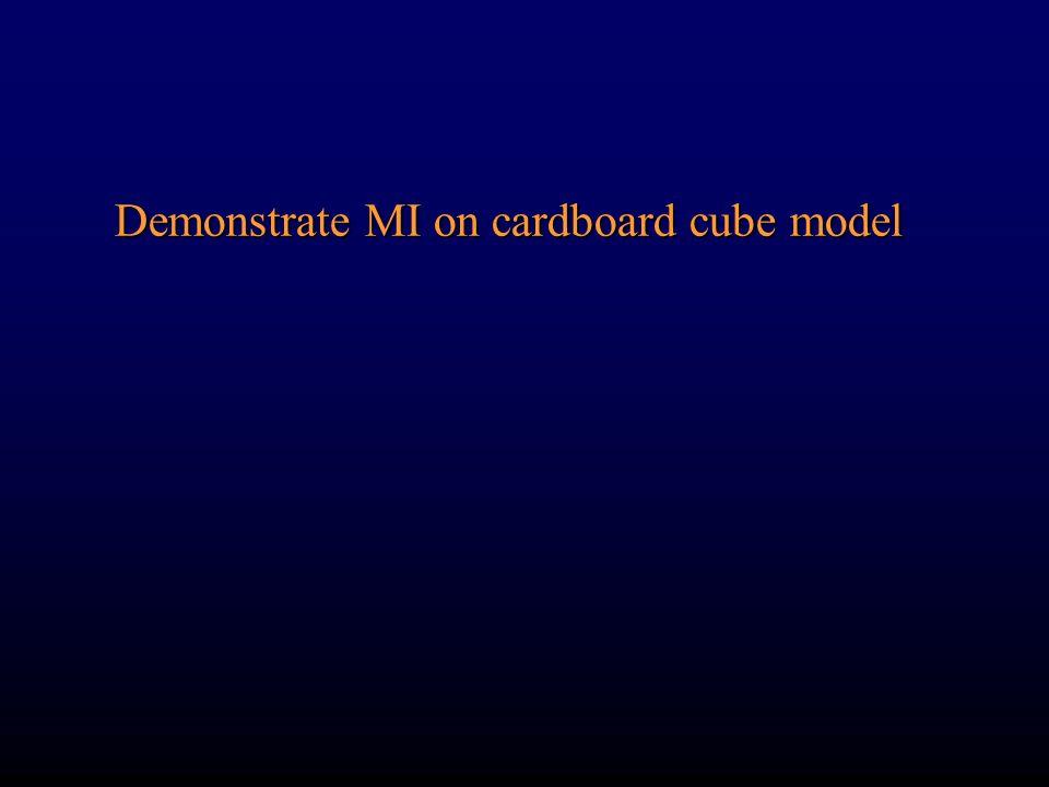 c b a O Y X Z A B C Indici di Miller 3-D (esempio complesso) abcabcabcabc Faccia sconosciuta (XYZ) Faccia di riferim. (ABC) 2 1 4 Indici di Miller del