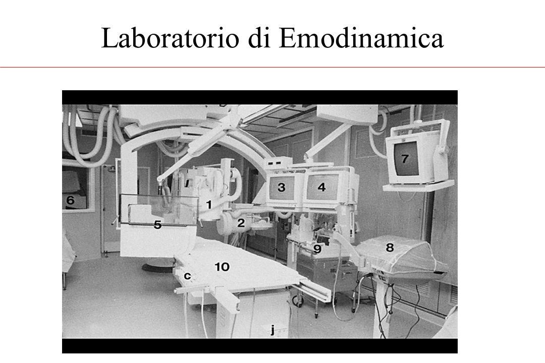 Laboratorio di Emodinamica