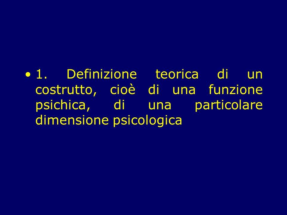 Latenza Intervallo di tempo che intercorre tra la presentazione di uno stimolo e la risposta (es.