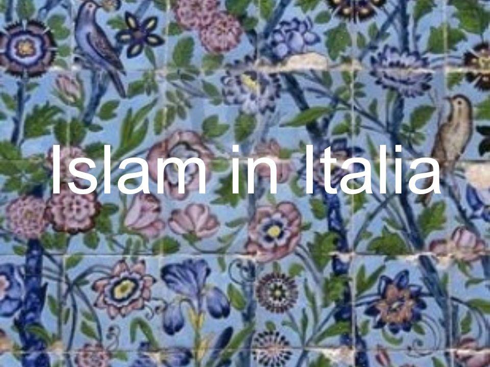 Islam in Italia