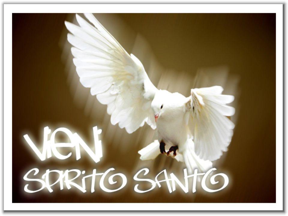 Ti auguro con tutto il cuore la presenza costante dello Spirito!