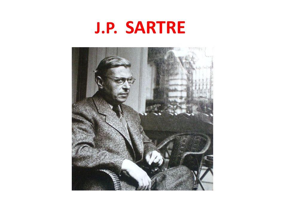 Lesistenzialismo L esistenzialismo (filosofia dell esistenza) è quella corrente di pensiero che nasce in Europa a partire dal 1930 grazie all apporto di Heidegger (che non accettò comunque di essere collocato entro il movimento), Jaspers e Sartre, esponenti di spicco di un più vasto movimento filosofico.
