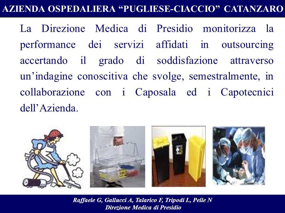 Lo strumento utilizzato per lo svolgimento del monitoraggio è rappresentato da una scheda di valutazione suddivisa in otto sezioni inviata a tutti i Caposala/Capotecnici alla fine di ogni semestre.