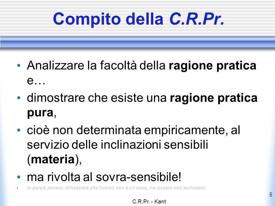 C.R.Pr.