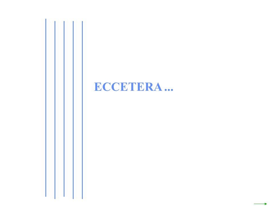 ECCETERA...