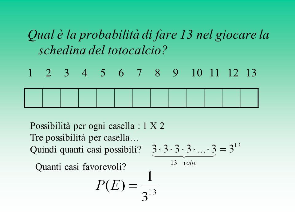 Problemi 1.Uno studente deve rispondere a 8 domande su 10 di un test.