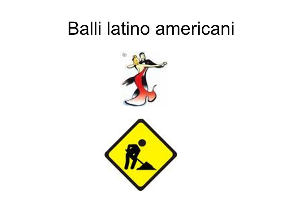 Balli latino americani