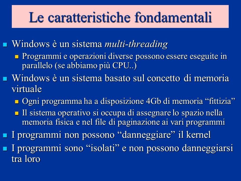 Assembly Assembly a modulo singolo Codice IL Metadati Manifest Modulo (file PE)