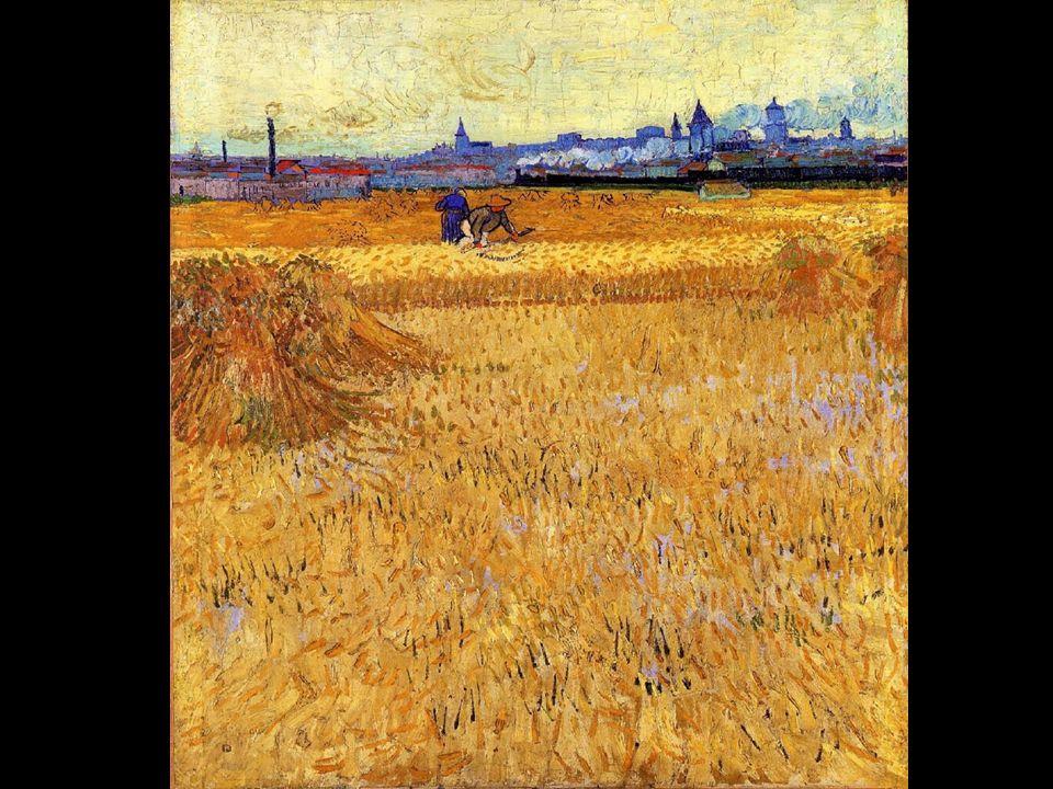 Per svolgere lintero lavoro si è fatto riferimento al testo di Paolo Marabotto VAN GOGH giallo oro, blu cobalto Lapis Editore.