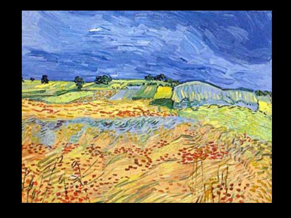 Il paesaggio è lambiente che ci circonda: è fatto di campi, alberi, montagne, mare, fiumi e case.
