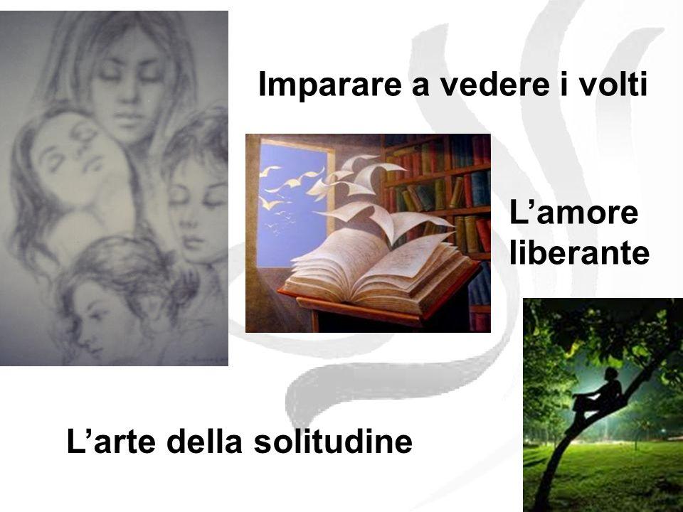 c.Genitori ed educatori COMPAGNI DI VIAGGIO, mediatori e facilitatori del processo educativo.