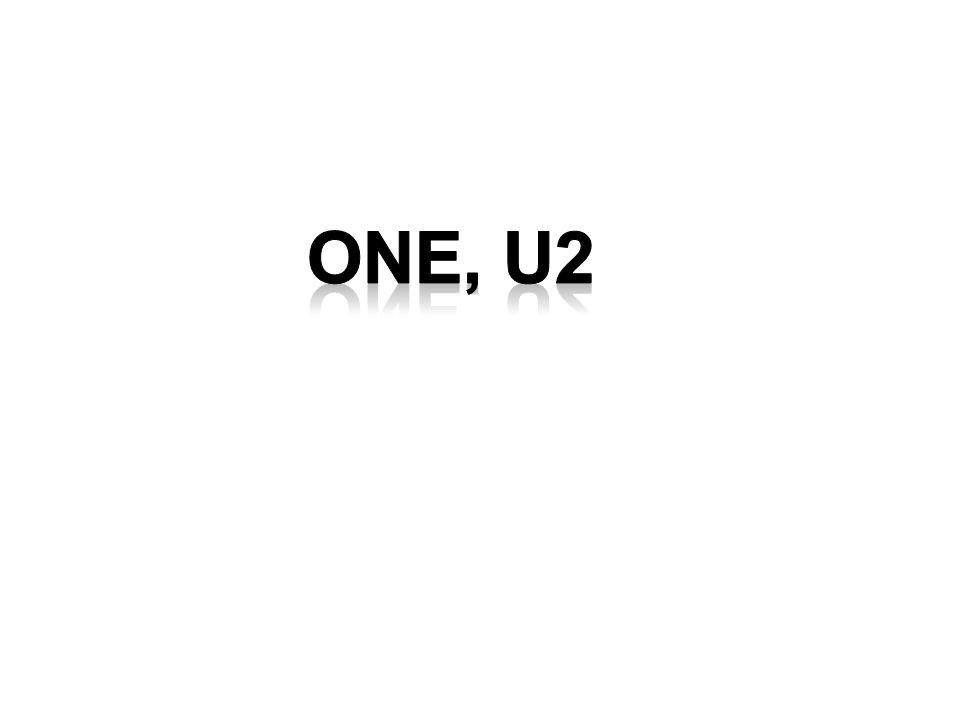 Siamo uno, ma non siamo uguali.Possiamo portarci l un l altro We re one, but we re not the same.
