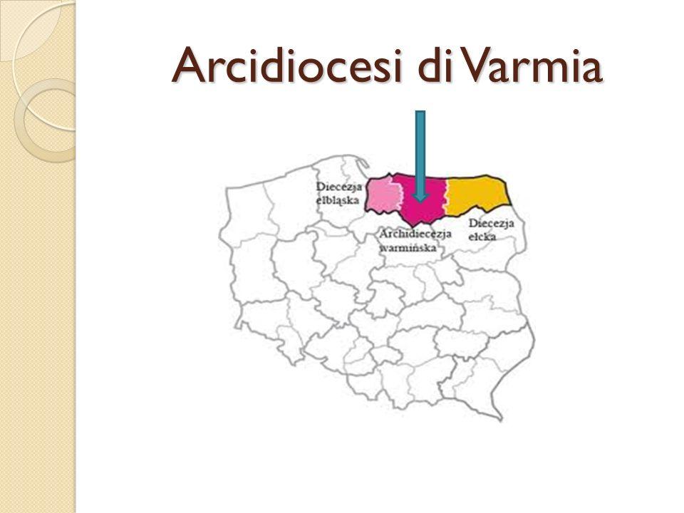 Arcidiocesi di Varmia