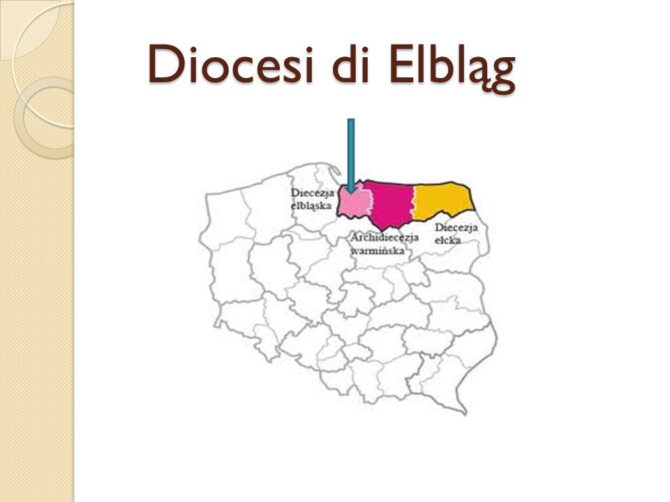 Diocesi di Elbląg
