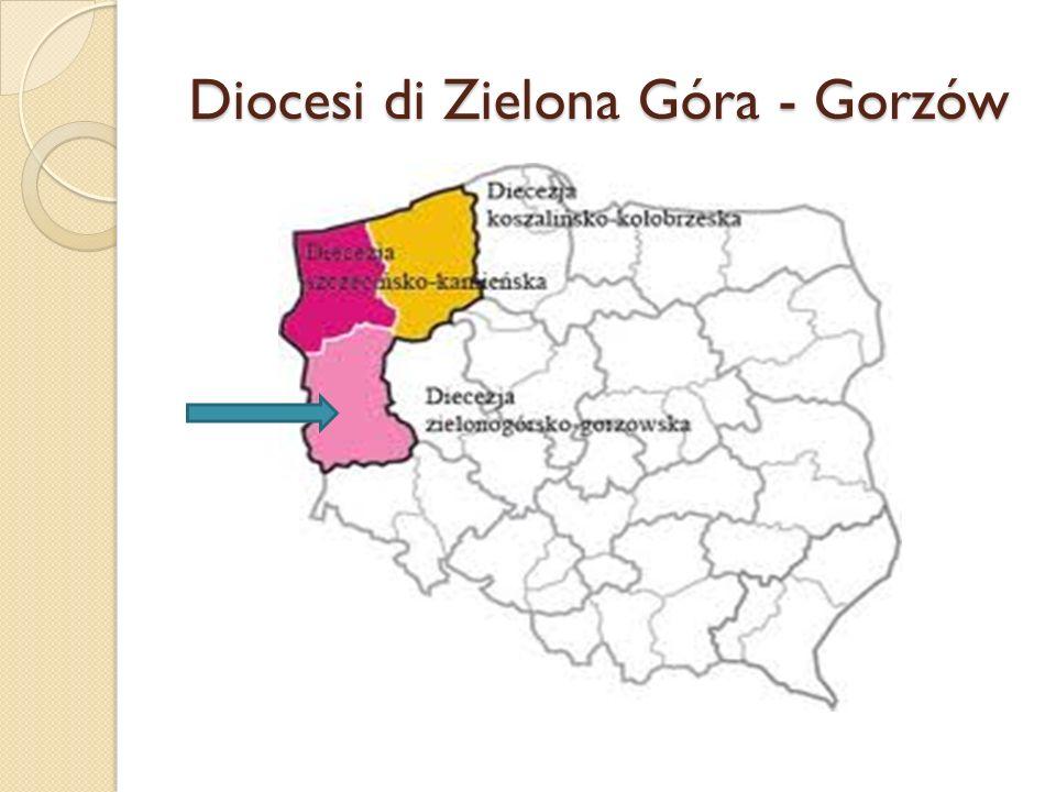 Appartengono alla diocesi: Głogów, Zielona Góra, Gorzów Wielkopolski Głogów: 120 persone iscritte, 15 gruppi davanguardia.