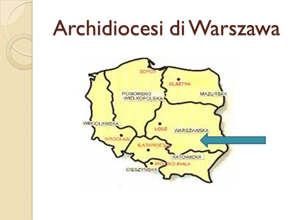 Archidiocesi di Warszawa