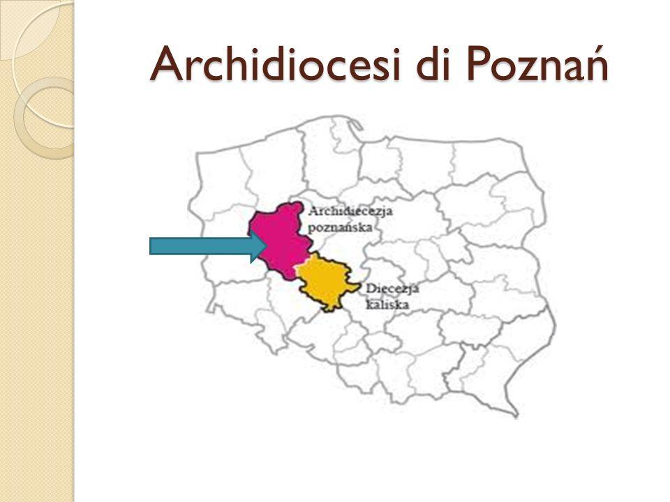 Archidiocesi di Poznań