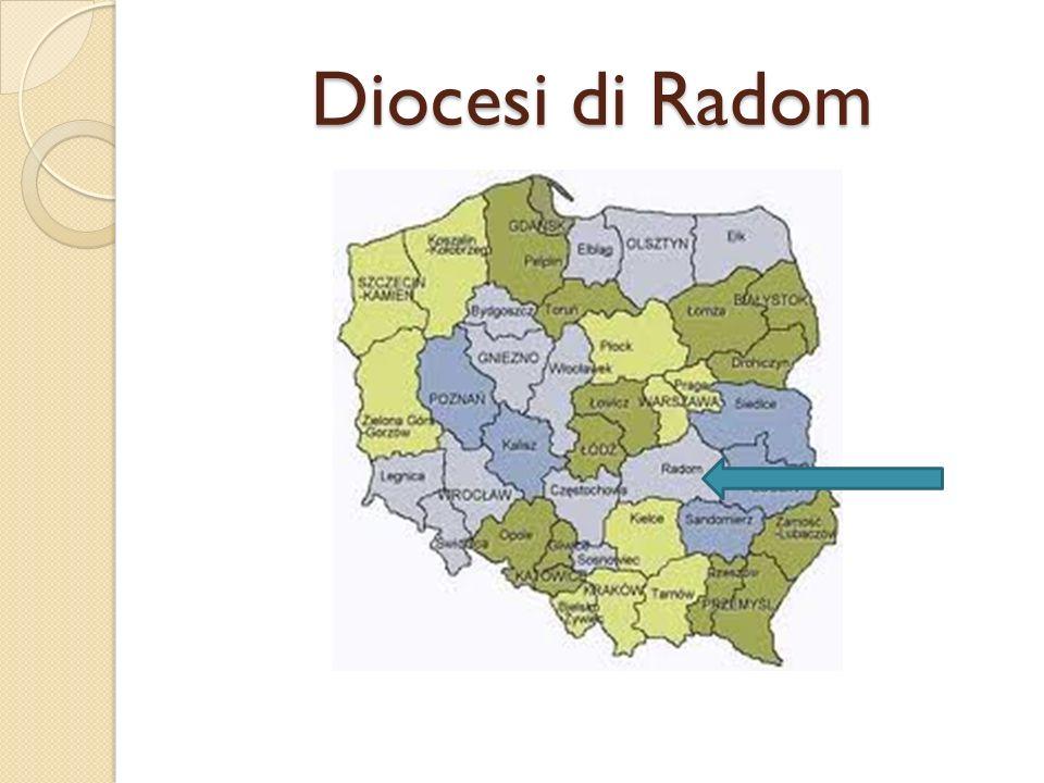 Diocesi di Radom
