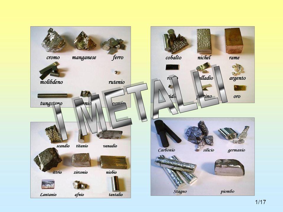 12/17 PRODUZIONE Le materie prime necessarie per la produzione della ghisa sono a.MINERALI DI FERRO; b.COKE SIDERURGICO; c.MINERALI FONDENTI.