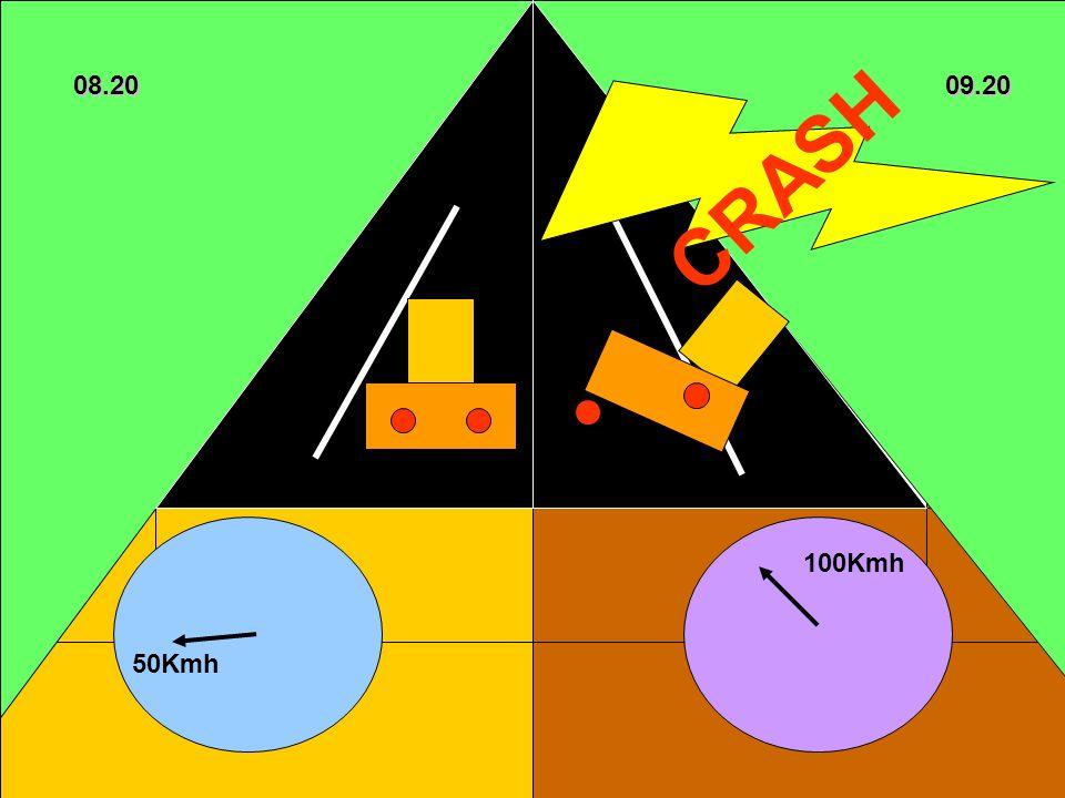 CRASH 50Kmh 100Kmh 08.2009.20