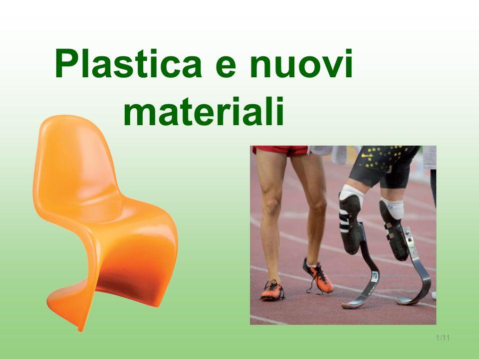Plastica e nuovi materiali 1/11