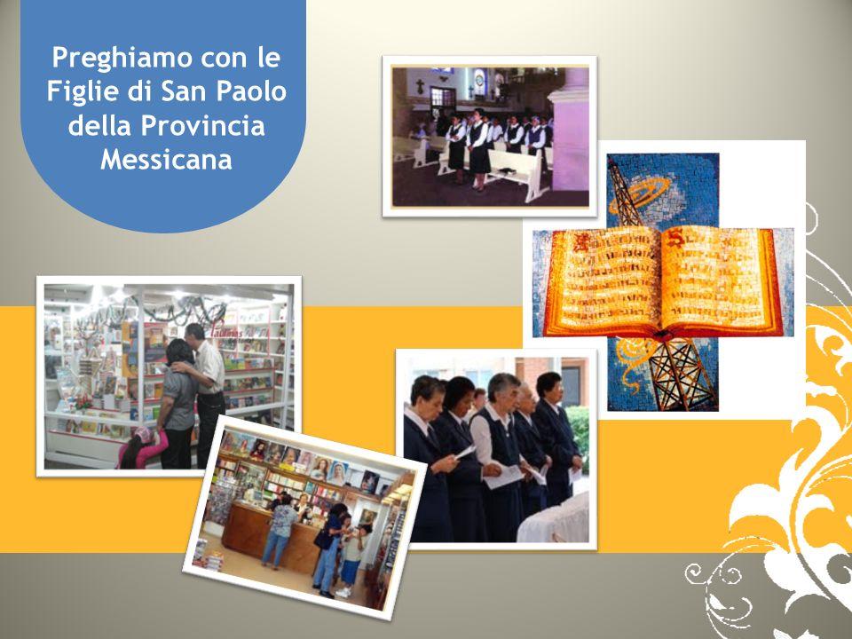 RIDISEGNAZIONE DELLE PRESENZE Incontro continente Americano 15 maggio 2010 Ti offriamo Signore la nostra vita e ci uniamo in preghiera per il Messico