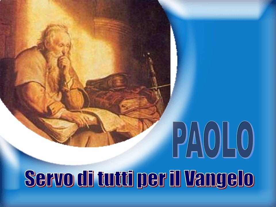 12 Preghiamo il nostro Maestro Gesú, con le parole di Paolo: Gesú Maestro, abita per la fede nei nostri cuori, che siano radicati e fondati nella caritá!