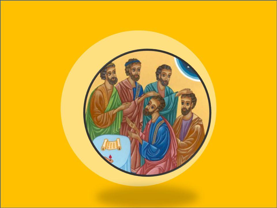 S. Tu sei strumento di elezione, o san Paolo apostolo. T. Predicatore della verità nel mondo intero. Preghiamo: Signore nostro Dio, che hai scelto lap