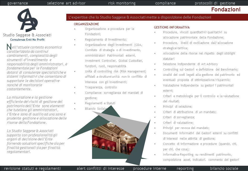 ellattuale contesto economico caratterizzato da continui cambiamenti, complessità degli strumenti dinvestimento e responsabilità degli amministratori,