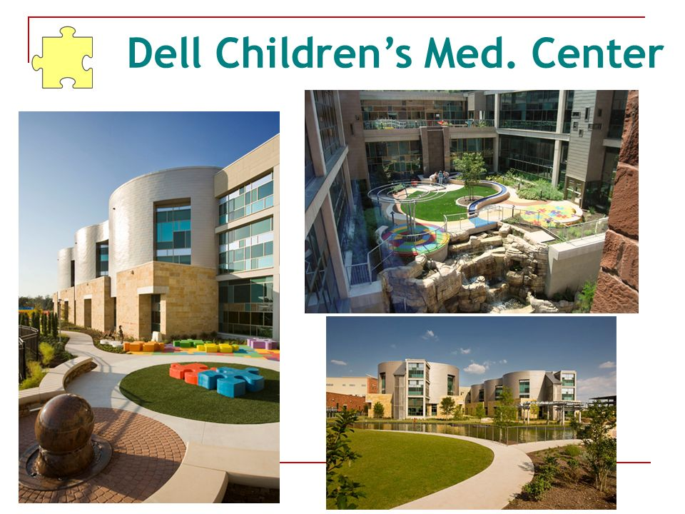 Dell Childrens Med. Center