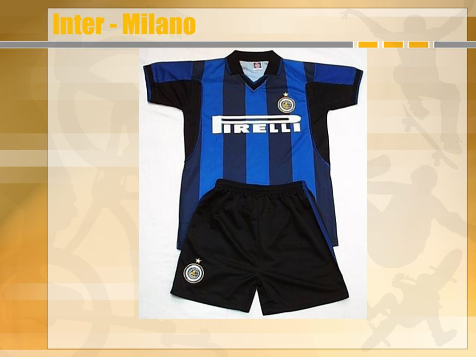 Inter - Milano
