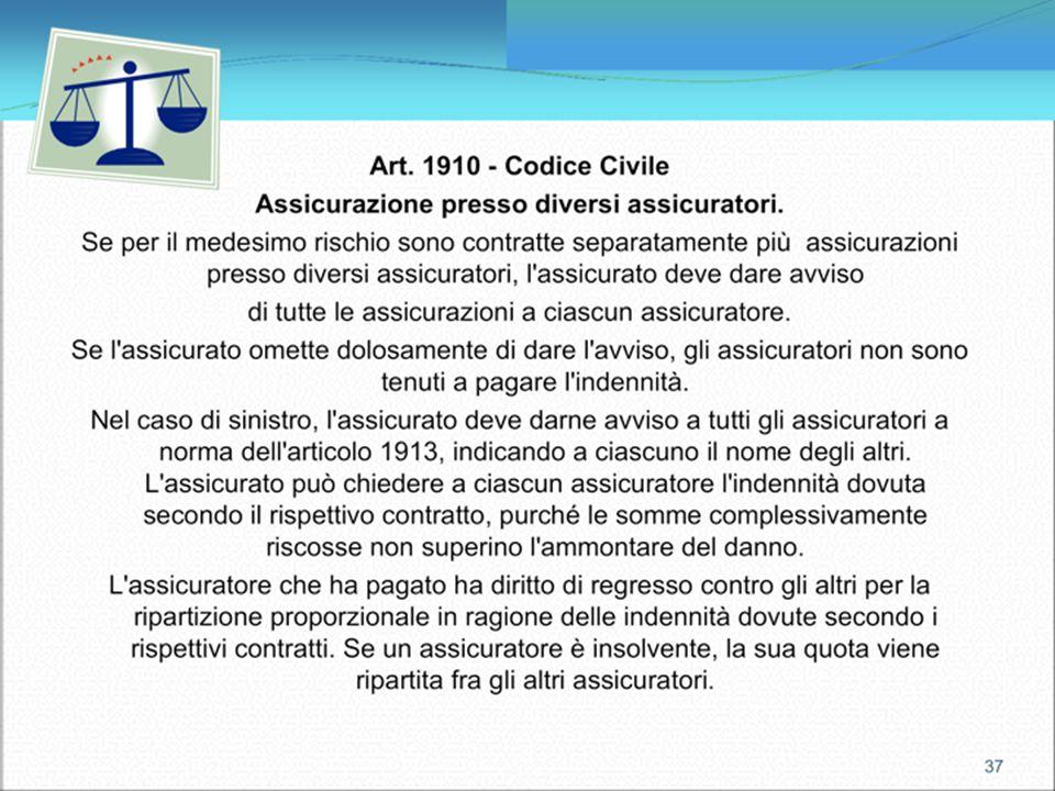 12 4 Polizza FARO 01/01/09 al 31/12/09 Franchigia aggregata in aggiunta a franchigia fissa 1.250.000,00 Fondo ad erosione per ogni importo pagato oltr