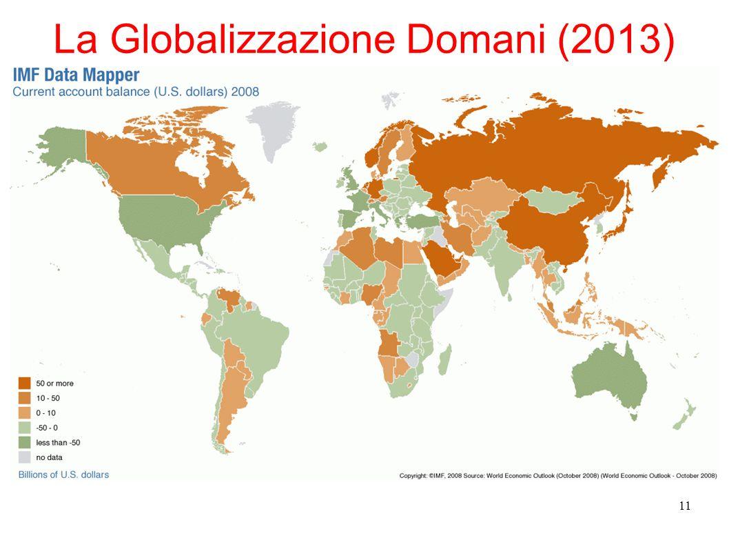 11 La Globalizzazione Domani (2013)