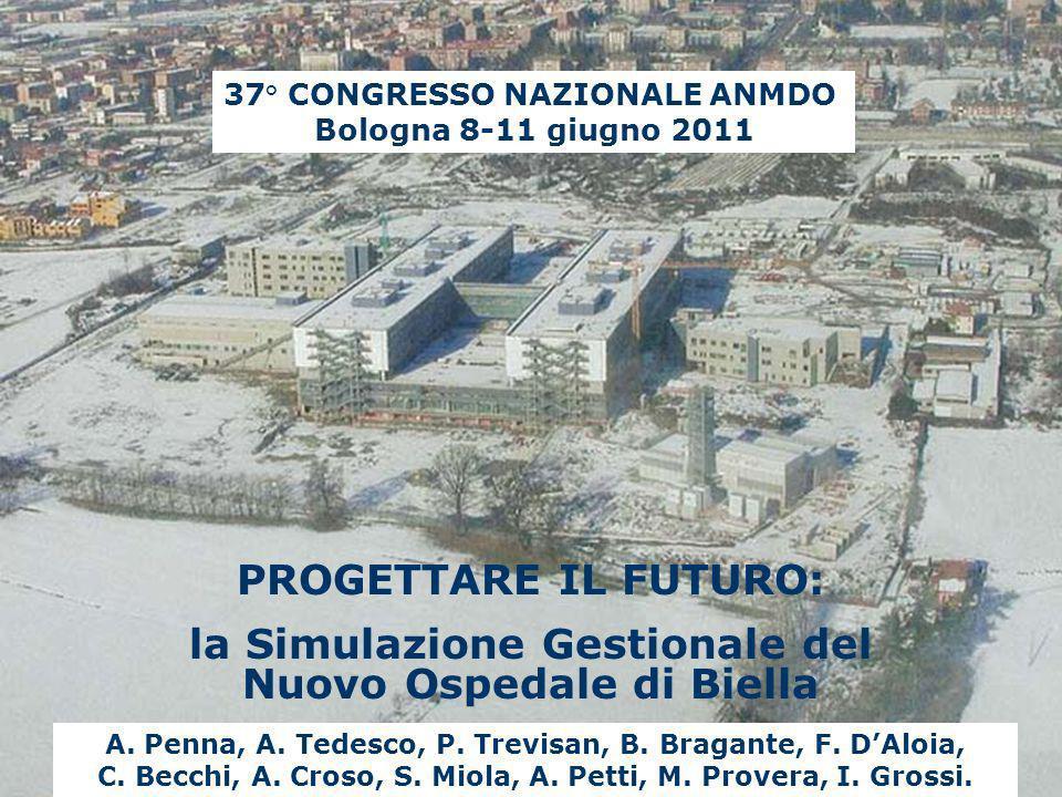 A. Penna, A. Tedesco, P. Trevisan, B. Bragante, F. DAloia, C. Becchi, A. Croso, S. Miola, A. Petti, M. Provera, I. Grossi. 37° CONGRESSO NAZIONALE ANM