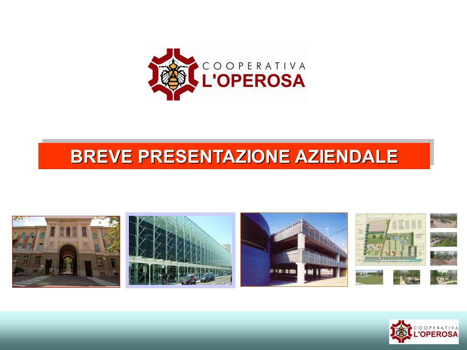 BREVE PRESENTAZIONE AZIENDALE Relatore: Dott.ssa Paola Abundo – Responsabile Qualità, Ambiente e Sicurezza Catania, 22 gennaio 2010