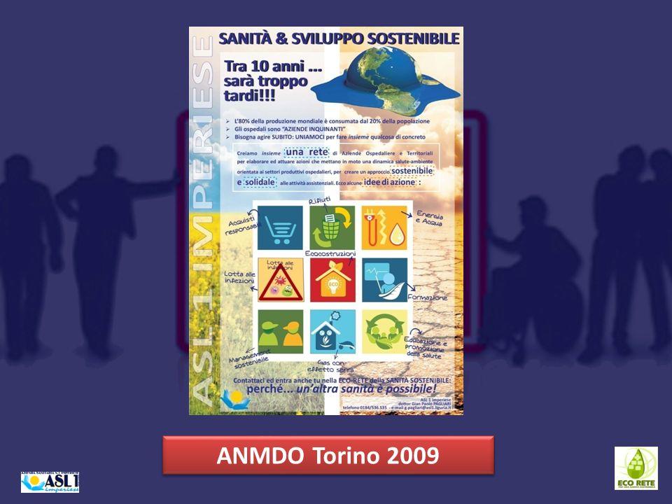 ANMDO Torino 2009