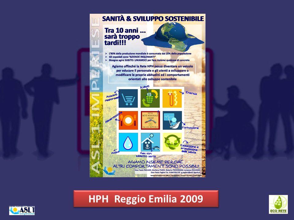 HPH Reggio Emilia 2009