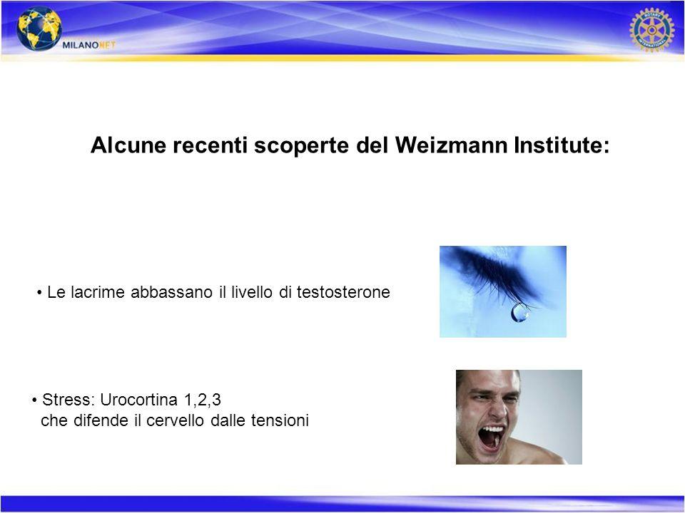 Ada YonathDottoresse di Gerusalemme Nobel per la chimica 2009 Weizmann Institute Riuscì a cristallizzare i ribosomi, quei componenti cellulari che fabbricano le proteine e che costituiscono il bersaglio principale per lazione degli antibiotici.