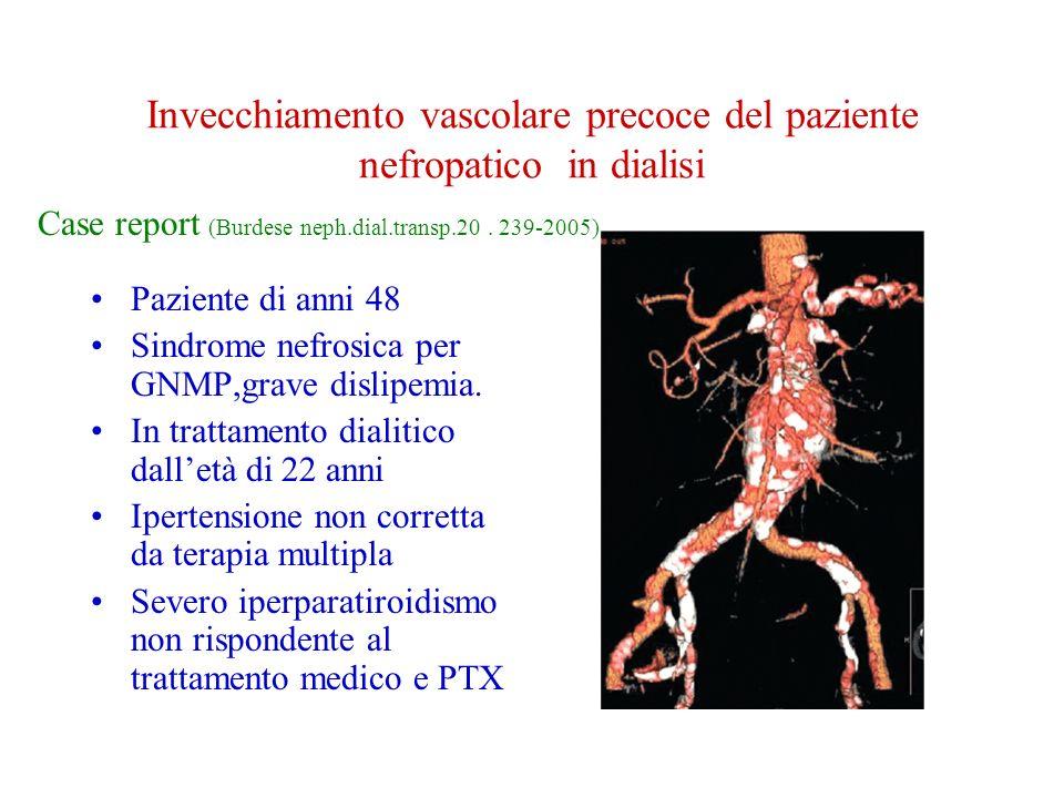 metanalisi comprendente 61 trial per 3359 pazienti a rischio di ARF (Friedrich JO.