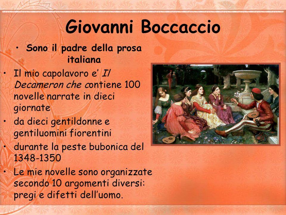 Niccolo Machiavelli (Firenze 1469-1527) Sono stato il maggior filosofo, scrittore, politico e drammaturgo rinascimentale Sono il padre della scienza politica moderna.
