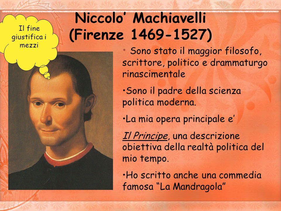 Michelangelo Buonarroti Sono stato uno dei maggiori artisti dellalto Rinascimento.