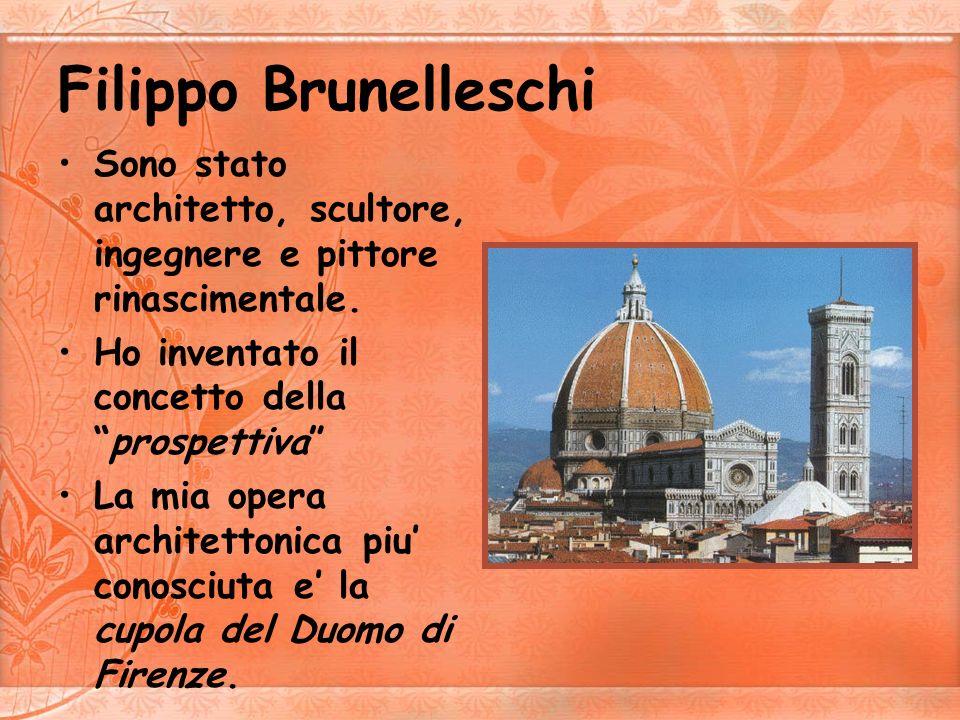 Raffaello Sanzio Sono stato un celebre pittore e architetto dellalto Rinascimento Ho lavorato soprattutto per i papi al Vaticano.