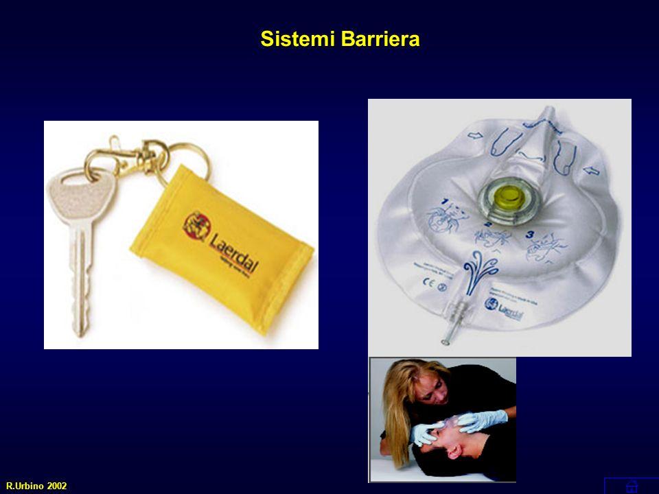 R.Urbino 2002 Sistemi Barriera
