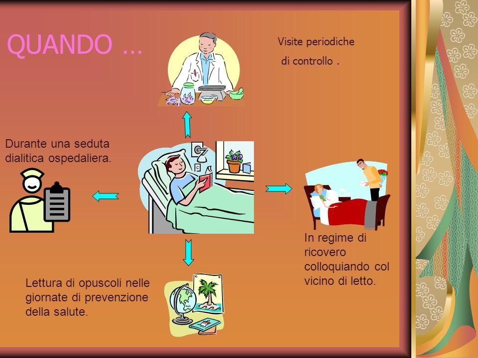 OSPEDALE G.BOSCO Divisione di Nefrologia e Dialisi Dirigente II Livello : Dr.