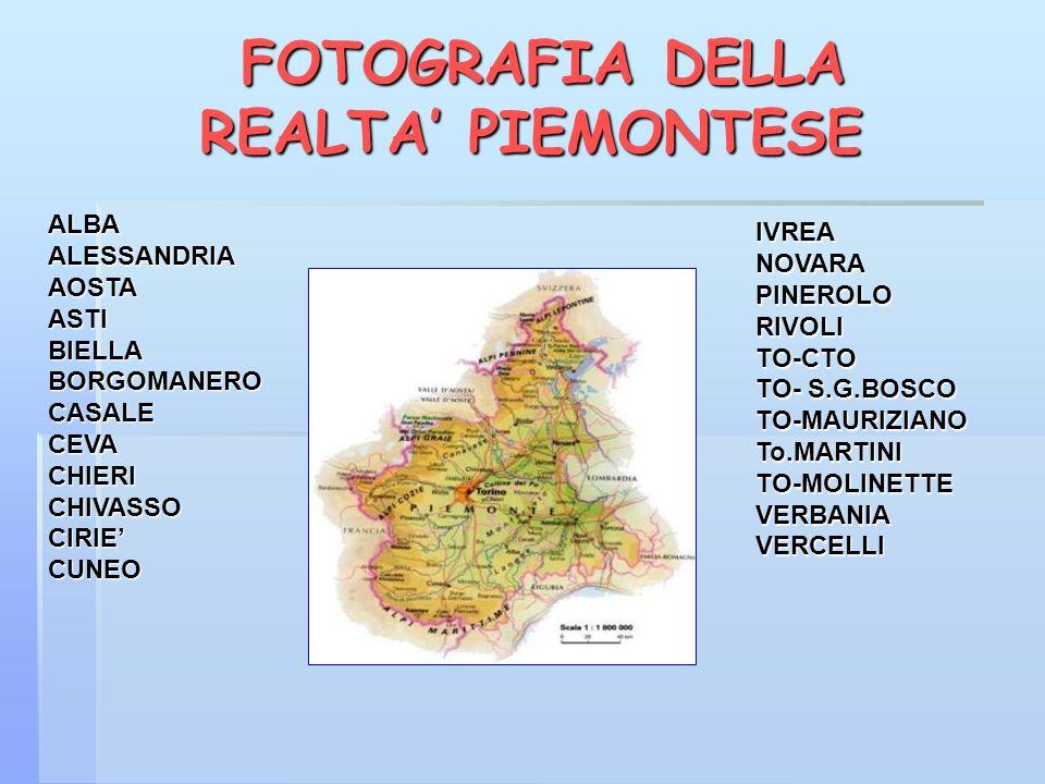 FOTOGRAFIA DELLA REALTA PIEMONTESE FOTOGRAFIA DELLA REALTA PIEMONTESE ALBAALESSANDRIAAOSTAASTIBIELLABORGOMANEROCASALECEVACHIERICHIVASSOCIRIECUNEO IVRE