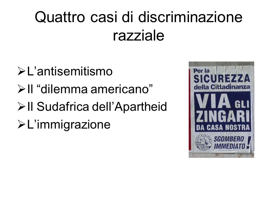 Lantisemitismo Antisemitismo Monoteismo Usura Ghetto Segregazione spaziale Capro espiatorio